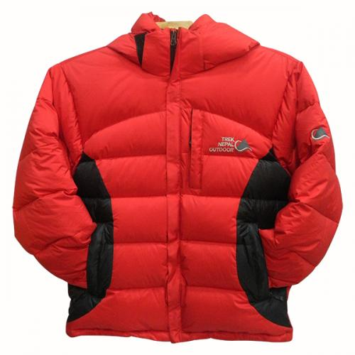 Trek Nepal Outdoor Jacket - (KALA-0073)