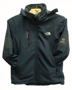 The North Face Jacket - (KALA-0074)