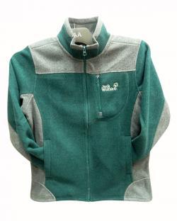 Jack Wolfskin Jacket - (KALA-0076)