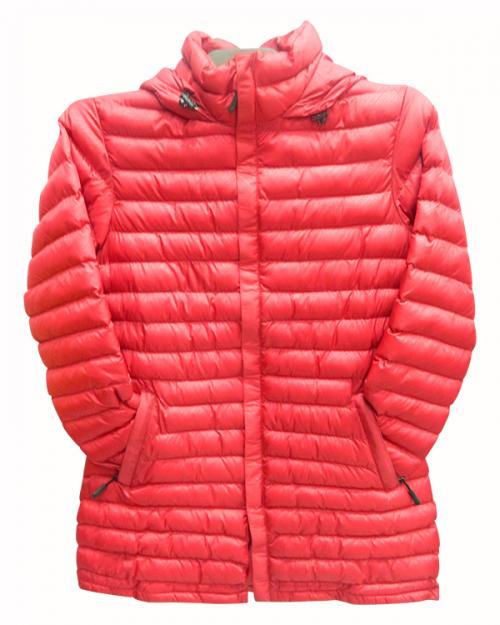 Ladies' Long Jacket - (KALA-0078)