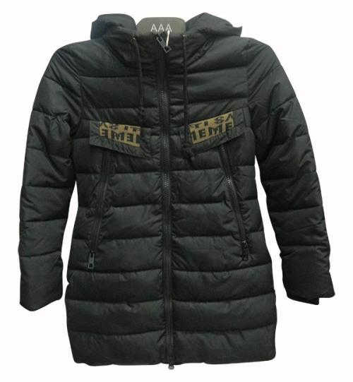 Ladies' Long Jacket - (KALA-0079)