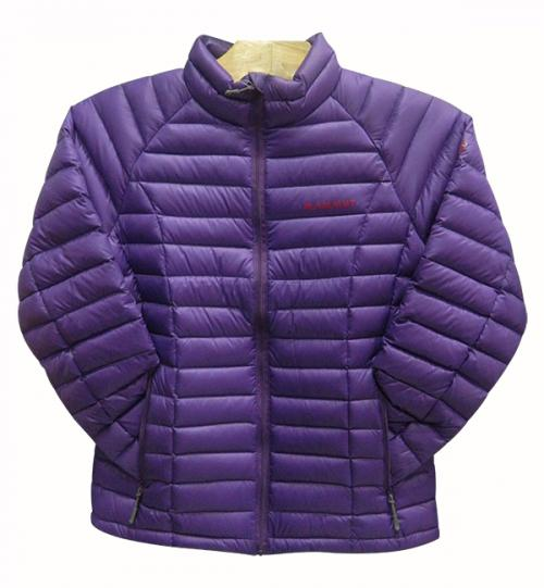Ladies' Down Jacket - (KALA-0081)