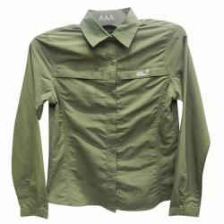 Jack Wolfskin Outdoor Shirt - (KALA-0087)