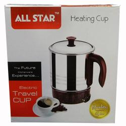 All Star Heating Cup - (TP-170)