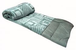 Double Bed Velvet Blankets - (TP-233)