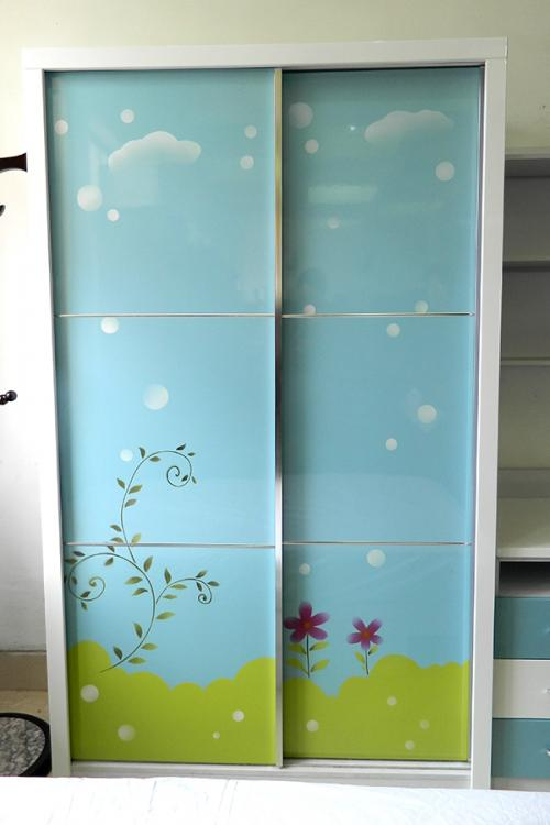 Kid's Bedroom Set - (FL405-01)