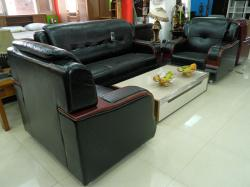 Sofa Set For Living Room - (FL302-15)