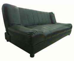 Black Sofa Bed - (FL-002)