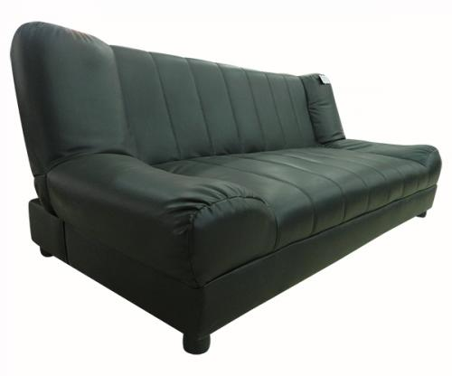 Black Sofa Bed - (FL-002)