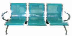 3 Seater Waiting Chair - (FL-004)