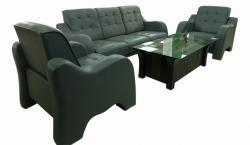 3 Seater Sofa Set - (FL300-15)