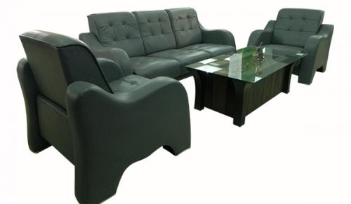 3 Seater Sofa Set - (FL300-15)