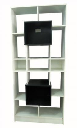 Wooden Multiple Shleves - (FL550-20)
