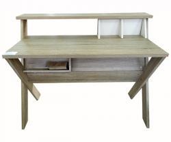 Wooden Table - Solid Oak White - (FL250-21)