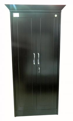 Wooden Wardrobe For Clothes - (FL760-07)