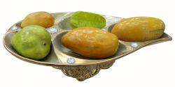 Attractive Artificial Fruit Set - (FL900-22)