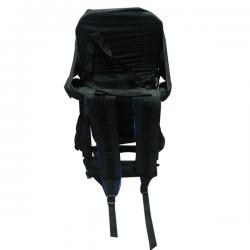 Baby Carrier Bag-Black - (JRB-011)