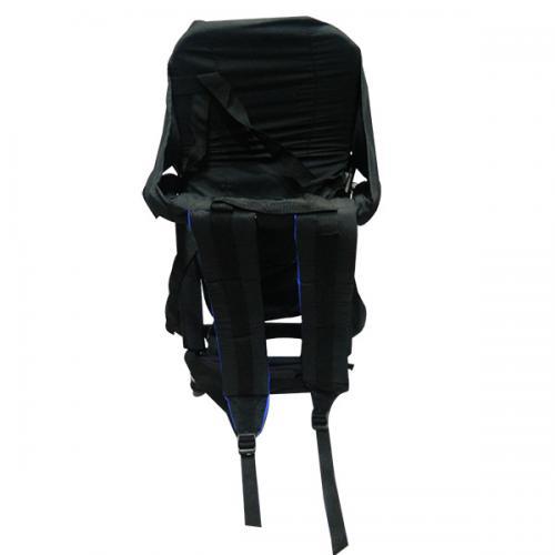 Baby Carrier Bag-Black - (JRB-011)