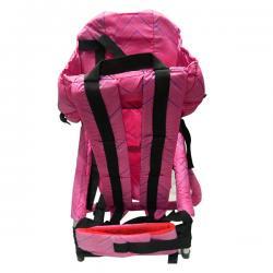 Baby Carrier Bag-Pink - (JRB-012)
