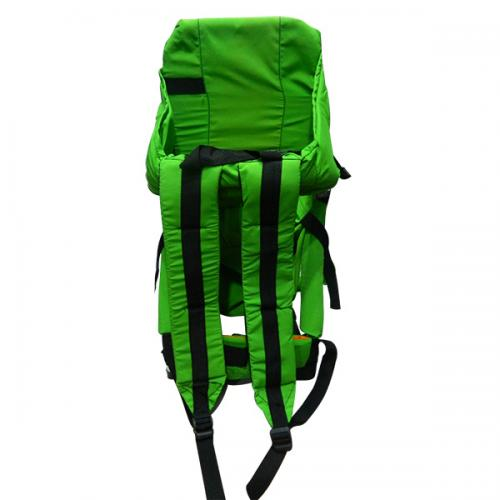Baby Carrier Bag-Light Green - (JRB-013)