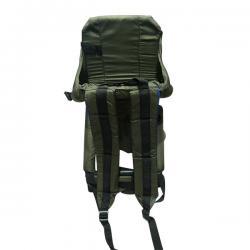Baby Carrier Bag-Green - (JRB-014)