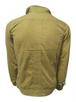 Wrangler Denim Jacket For Men - (TP-338)
