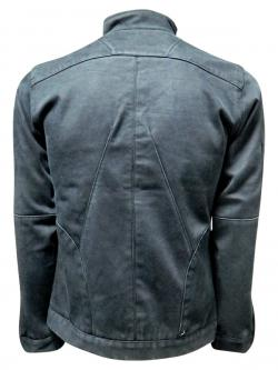 Levis Denim Jacket For Men - (TP-339)