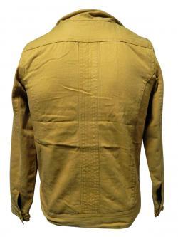 Wrangler Denim Jacket For Men - (TP-340)