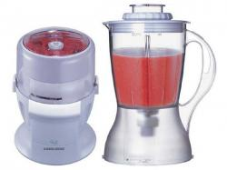 Black & Decker FX350 700-Watt Power Chopper with Blender - (FX350)