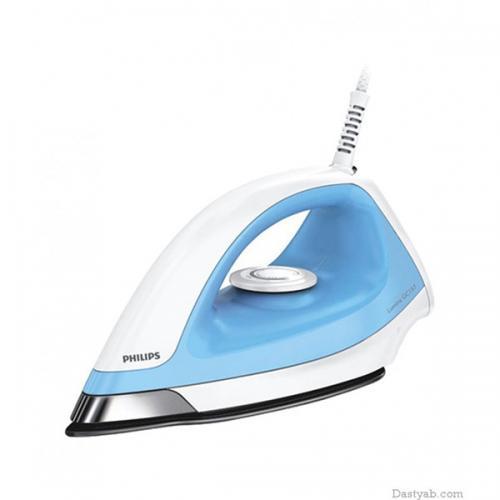 Philips GC120/29 - 1200W - Dry Iron - Blue - (GC-120-29)
