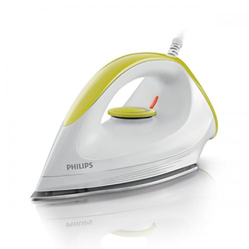 Philips GC150/21 Dry Iron (1000W) - (GC150)