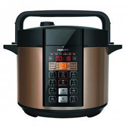 Philips HD2139/65 Pressure Cooker - (HD-2139)