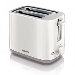Philips HD-2595/00 Daily Collection Toaster - (HD-2595)