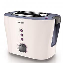 Philips HD2630/40 Viva Collection Toaster - (HD-2630)