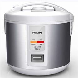 Philips HD3027/03 Rice Cooker - (HD-3027)