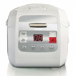 Philips HD3030/00 Fuzzy Logic Rice Cooker - (HD-3030)