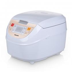 Philips HD3130/65 Fuzzy Collection Rice Cooker - (HD-3130)