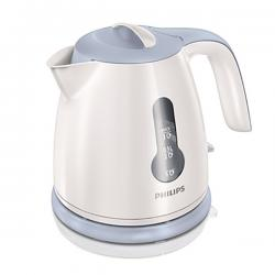 Philips Daily Collection Mini HD4608 0.8-Litre with Concealed Element Kettle - (HD-4608)