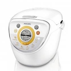 Philips HD4768/01 Rice Cooker - (HD-4768)