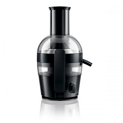 New Philips HR1855 Viva Collection Juicer - (HR-1855)