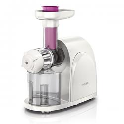 Philips HR-1830/03 Viva Collection Slow Juicer - (HR-1830)