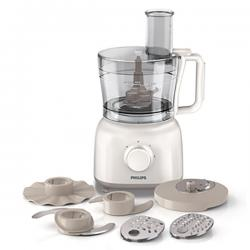 Philips Daily Collection HR7627/00 650-Watt Mini Food Processor - (HR-7627)