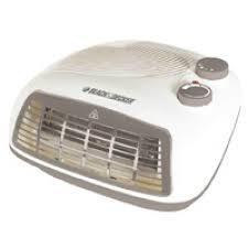 Black & Decker HX210 Fan Heater - (HX-210)