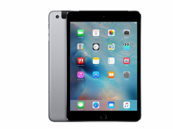 iPad Mini 3 64GB (WiFi + Cellular) - (ES-039)