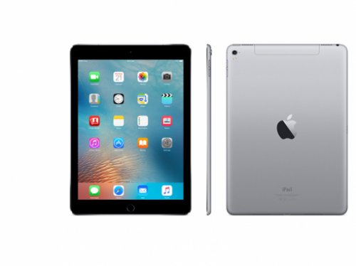iPad Pro 9.7 Inch 128GB (WiFi + Cellular) - (ES-030)