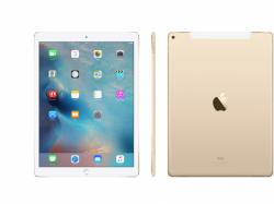 iPad Pro 12.9 Inch 128GB (WiFi + Cellular) - (ES-023)