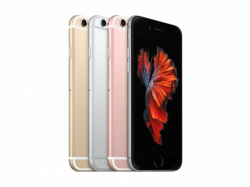 iPhone 6S Plus 128GB - (ES-105)