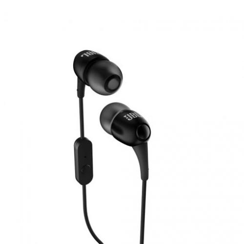 JBL Tempo T100 Stereo In-Ear Headphone with Mic - (ES-143)