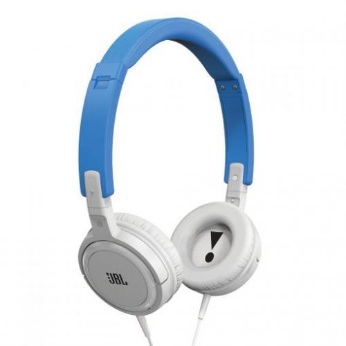 JBL Tempo T300, PUREBASS STEREO ON-EAR HEADPHONES - (ES-141)