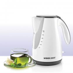 Black & Decker Electric Kettle JC72 - (JC-72)